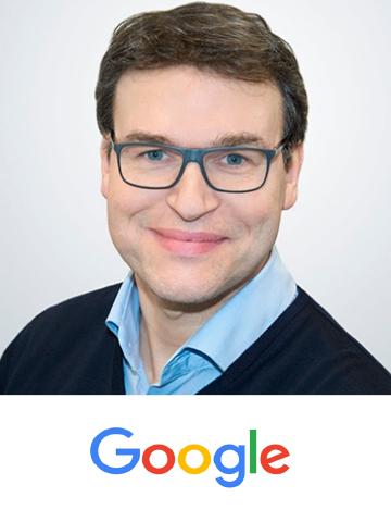 Keynote-Speaker Stefan Hentschel